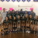 Girls Varsity Volleyball Defeats Sherwood 3-1