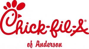 CFA Red Anderson