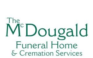 McDougald's Funeral