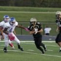 10.13.16 JV Football vs. Woodmont