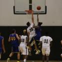 12.9.16 Varsity Boys Basketball vs. Wren