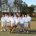 2017 Boys Varsity Golf
