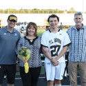 2017 Lacrosse Senior Night