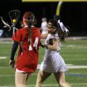 3.8.17 Girls LAX vs. Clinton