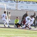 3.14.17 Boys JV Soccer vs. Westside