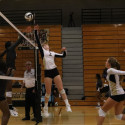 9.28.17 TLH Volleyball vs. Westside