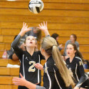 9.19.17 TLH JV Volleyball vs. Woodmont