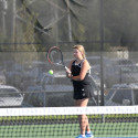 9.19.17 TLH Girls Tennis vs. Easley