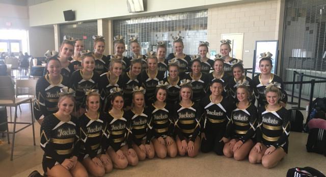 Upper State Champions!!!