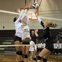 Girls Varsity Volleyball – Pelion tournament