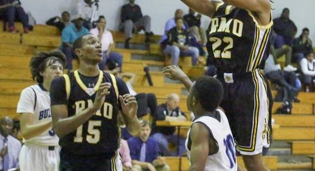 IRMO BOYS ADVANCE TO CHAMPIONSHIP GAME TONIGHT AT 7:30pm vs VANCE H.S.