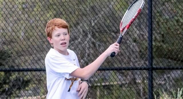 Irmo High School Boys Varsity Tennis beat Brookland-Cayce High School 5-1