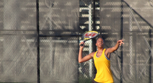 Irmo High School Girls Varsity Tennis falls to River Bluff High School 6-0