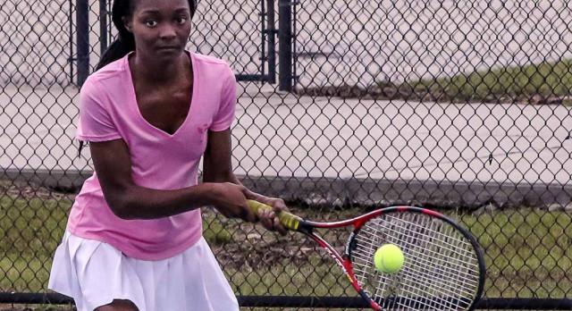 Irmo High School Girls Varsity Tennis falls to Airport High School 4-2