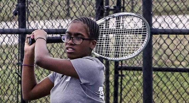 Irmo High School Girls Varsity Tennis falls to River Bluff High School 6-0