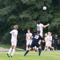 Fruitport Varsity Soccer vs Shores