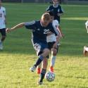 Varsity Soccer vs GR Union