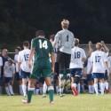 Varsity Soccer vs Puffer
