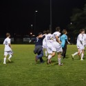 District Play – Varsity Soccer vs Sparta
