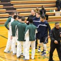 Boys Varsity Basketball vs MCC 1/24/2017