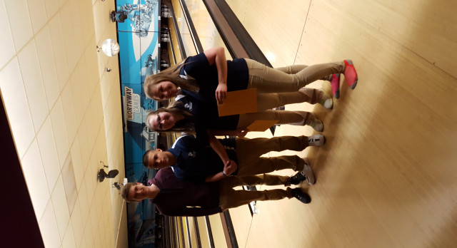 Pierce Claims Regional Title Again; 4 Bowlers Advance to State