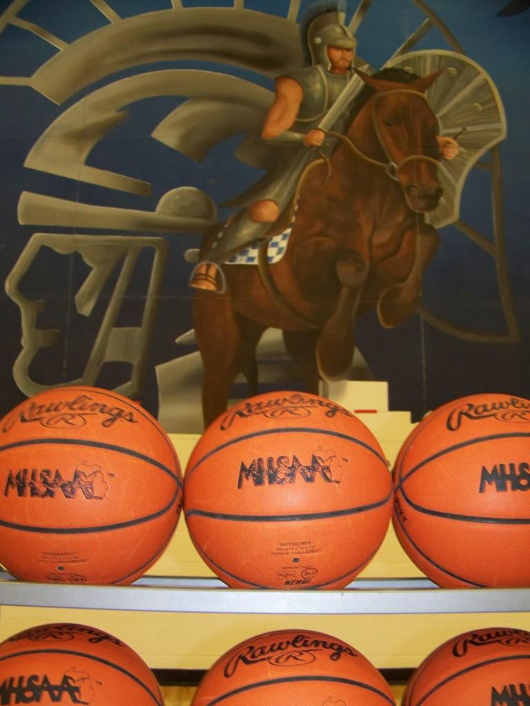 Trojans Boys Basketball Camps July 17-20