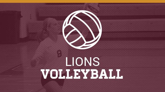 Lady Lions Drop Two To Odyssey