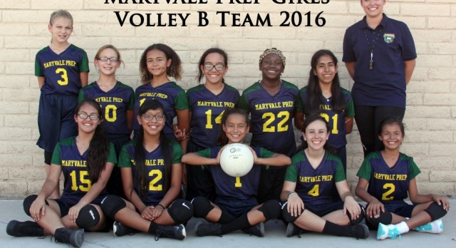 Lady Matadors Victorious in First Match