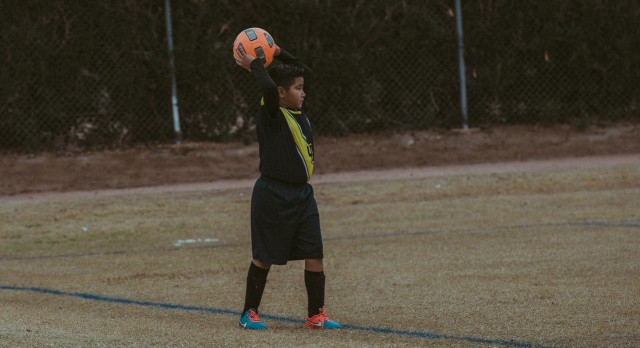 Maryvale Preparatory Academy Boys Middle School Soccer falls to Veritas Preparatory Academy 7-0