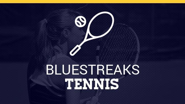 Beaumont School Girls Varsity Tennis beat Andrews Osborne Academy 3-2