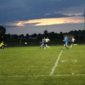 Soccer at Keystone HS