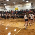 Volleyball CYO Night