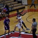 Boys JV Basketball vs New Haven