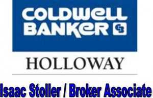 Coldwell Banker Holloway Isaac Stoller Logo