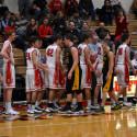 ACAC Boys Basketball vs South Adams