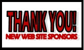 Bluffton Athletics Welcome New Athletic Web Site Sponsors!