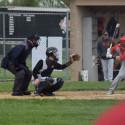 Varsity Baseball vs. Ole Miss