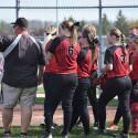 Girls Varsity Softball vs Wabash