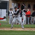 Boys Varsity Baseball vs Mississinewa
