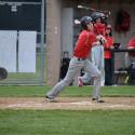 Boys JV Baseball vs Heritage