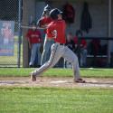 Boys JV Baseball vs Northfield