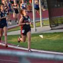 Girls Varsity Track Sectional
