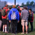 Boys Varsity Track South Adams Invitational