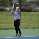 Girls Varsity Tennis vs Bellmont