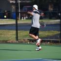Tennis vs Bishop Dwenger