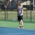 Boys Tennis vs Wabash