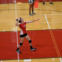 JV Volleyball vs Eastbrook