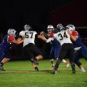 Varsity Football @ Heritage