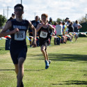 Boys Cross Country ACAC