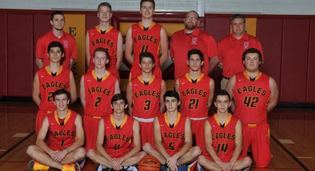 2017 OHSAA Div. IV Boys Basketball Tournament